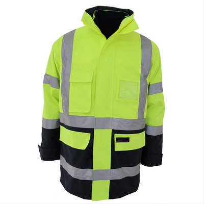 HiVis HPattern 2T Bio-Motion Tape 6in1 Jacket