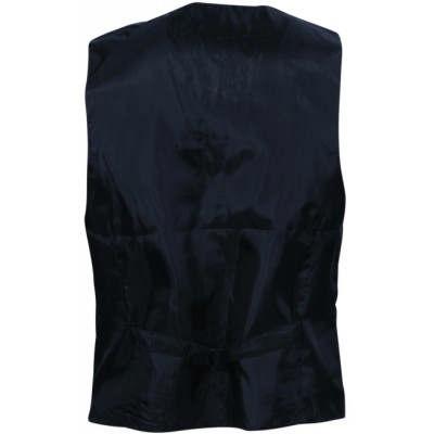 Mens Black Vest
