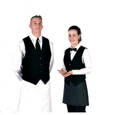 275gsm Polyester Ladies Vest