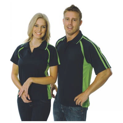 175gsm Polyester Adult Cool Breathe Athens Polo