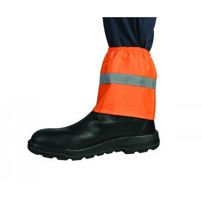 Cotton Boot Covers with CSR Reflective Tape