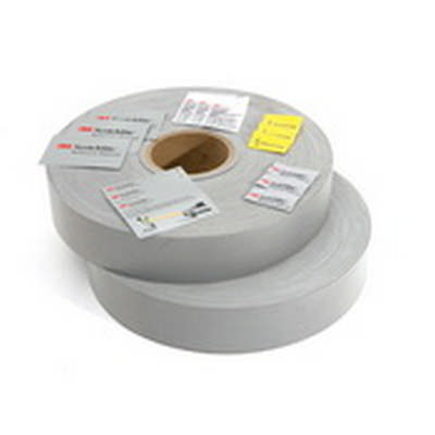 3M 8906 Scotchlite Reflective Tape, 200m/Roll