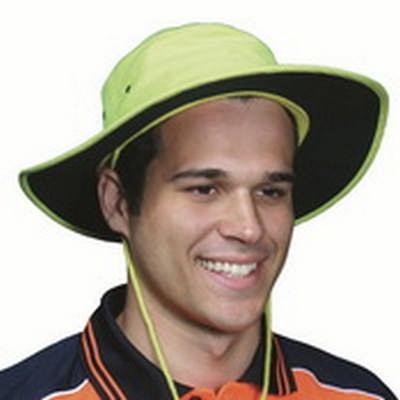 HiVis Hat