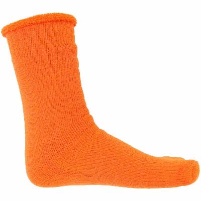 Hi-Vis Woolen 3 Pack Premium Work Socks