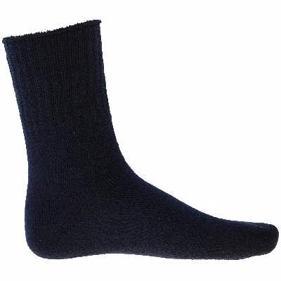 Acrylic 3 Pack Socks