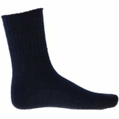 Cotton Rich 3 Pack Socks