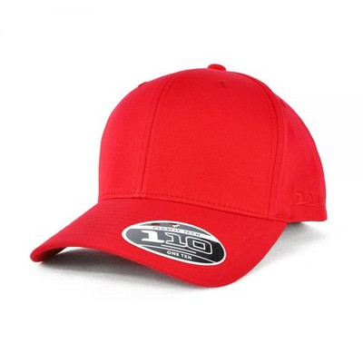 FLEXFIT 110 COTTON TWILL SNAPBACK
