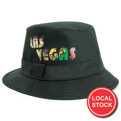 Local Stock - Trilby Hat