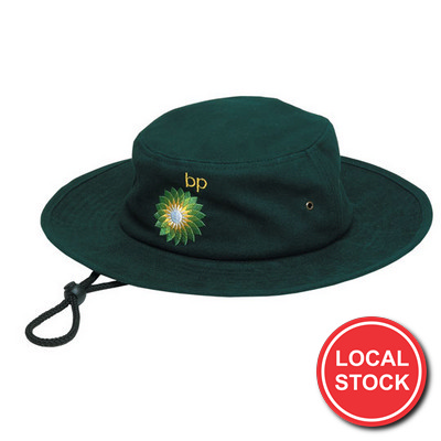 Local Stock - Surf Hat With Rope & Toggle