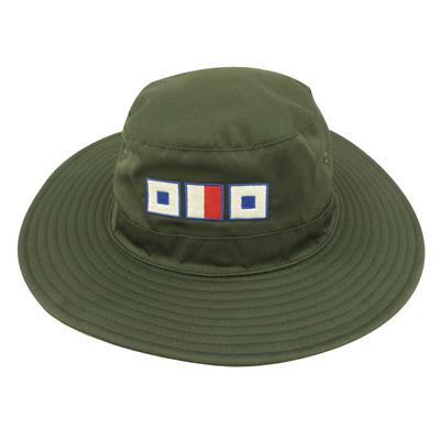 Polyviscose Surf Hat