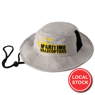 Local Stock - Microfibre Surf Hat