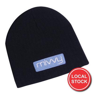 Local Stock - 100% Wool Beanie