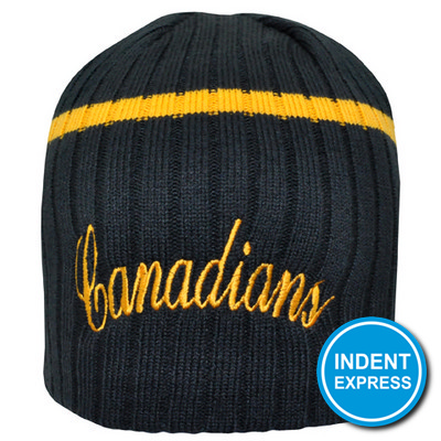 Indent Express - Acrylic Beanie