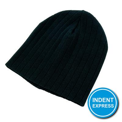 Indent Express - 100% Cotton Beanie