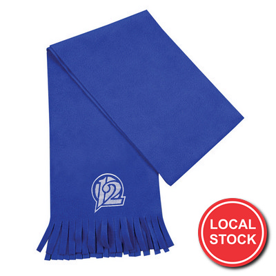 Local Stock - Polar Fleece Scarf