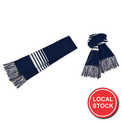 Local Stock - Acrylic Scarf