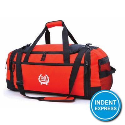 Indent Express - Sports Bag