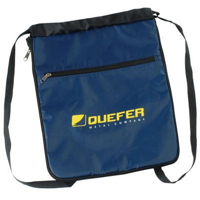 Backsack - Zip Pocket