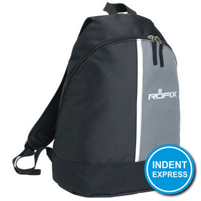 Indent Express - 2-Panel Backpack
