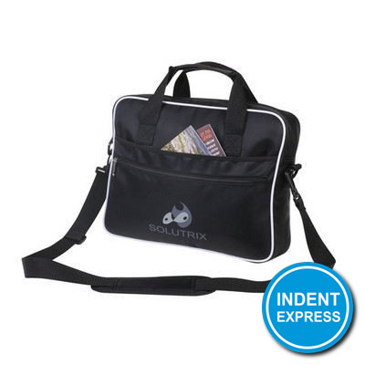 Indent Express - Contour Shoulder Bag