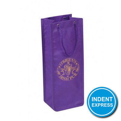 Indent Express - Bottle Holder Bag