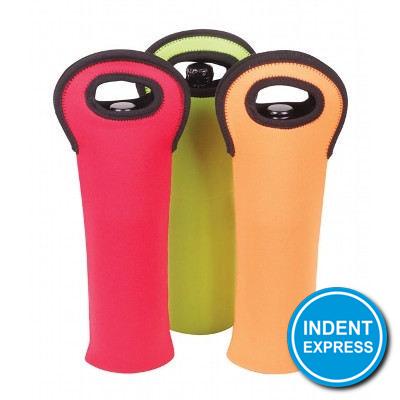 Indent Express - Single Wine Bottle Holder