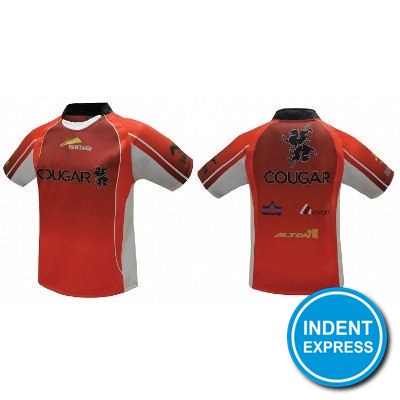 Indent Express - Sublimated Jersey