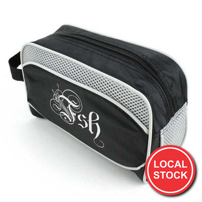 Local Stock - Kingston Toiletry Bag G1058_GRACE