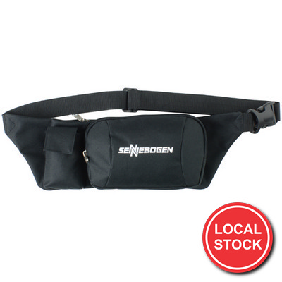 Local Stock - Waist Bag