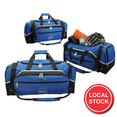 Local Stock - Advent Sports Bag