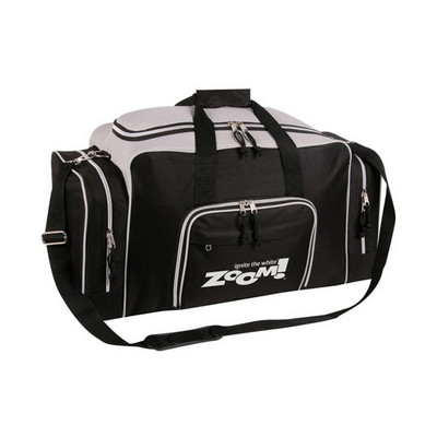 Deluxe Sports Bag