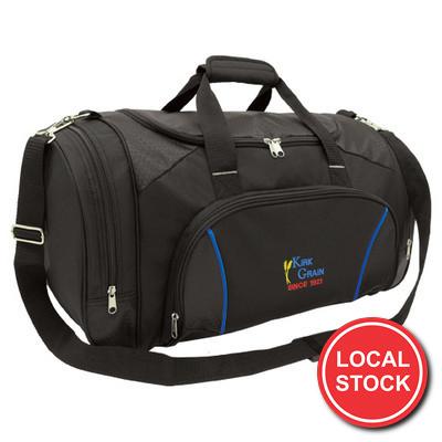 Local Stock - Coach Sports Bag