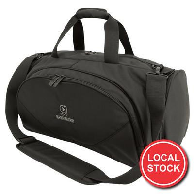 Local Stock - Carerra Sports Bag