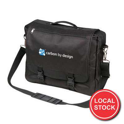 Local Stock - Conference Carry Bag