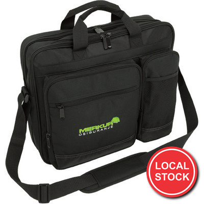 Local Stock - Nemesis Conference Bag