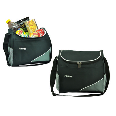 Caddy cooler bag