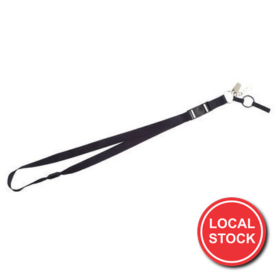 Local Stock - 2.0Cm Lanyard