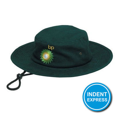 Indent Express - Surf Hat With Rope & Toggle
