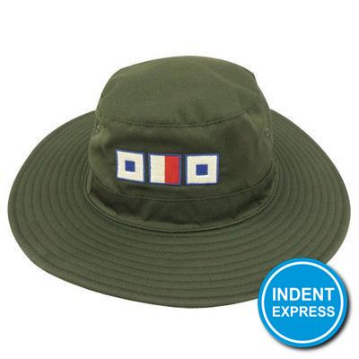Indent Express - Polyviscose Surf Hat