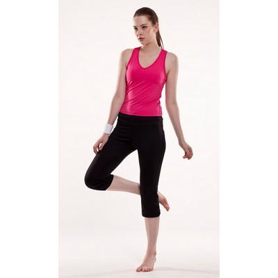 Elise Fitness Singlet - Ladies