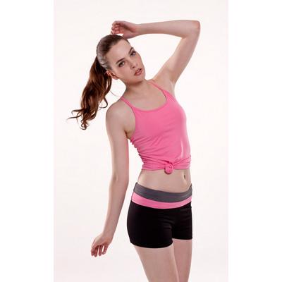 Karrise Fitness Singlet - Ladies