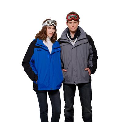 Fahrenheit Jacket - Unisex