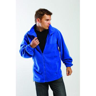Burleigh Polar Fleece - Mens-STP5030-M_GRACE STP5030-M_GRACE