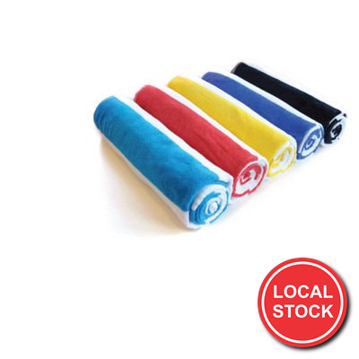 Local Stock - Striped Towel