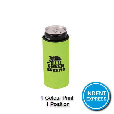 Indent Express - Slimline Cooler With Base