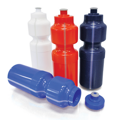 Drink Bottle 750ml  - (printed with 1 colour(s)) WB300_GRACE