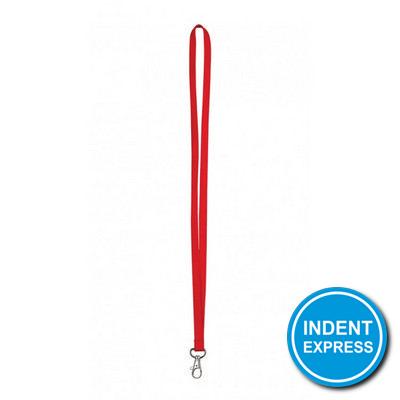 Indent Express - 1Cm Lanyard
