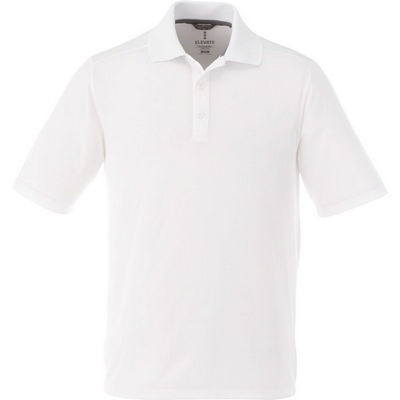 DADE Short Sleeve Polo - Mens - (printed with 1 colour(s)) TM16398_ELE