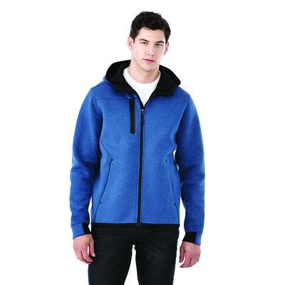 CHIVERO Knit Jacket - Mens (TM18133_ELE)