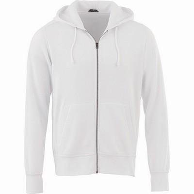 CYPRESS Fleece Zip Hoody - Mens (TM18135_ELE)